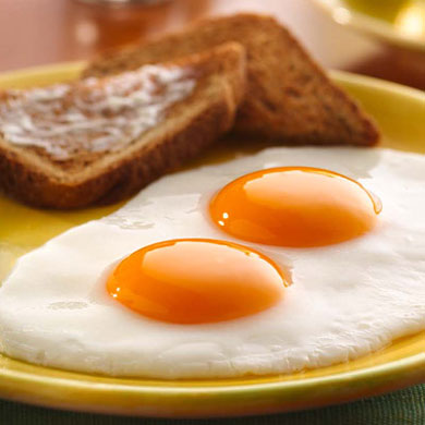 how to cook a perfect sunny side up egg